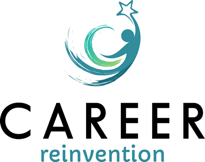 Career Reinvention logo